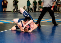 Vermont State Wrestling Tournament 2017