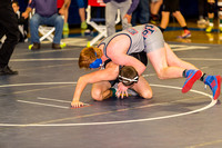 Wrestling MAU Tournament 2017